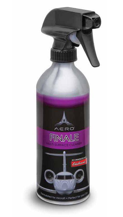 AERO FINALE - Universal Oberflächenreiniger   (472 ml)