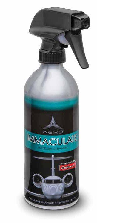 AERO IMMACULATE - Innenraumreiniger   (472 ml)